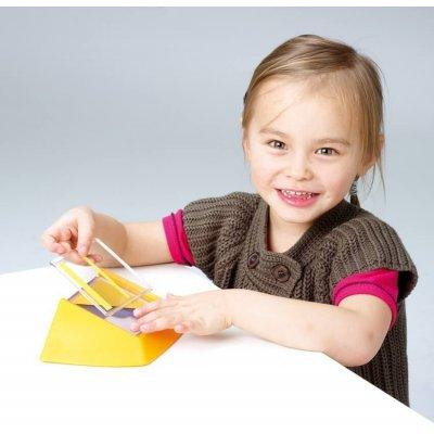 SMART GAMES Miselne igre za otroke - Barvna koda