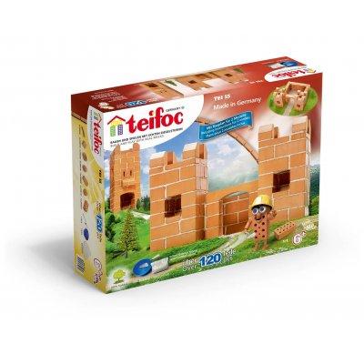 TEIFOC Otroški grad iz opeke