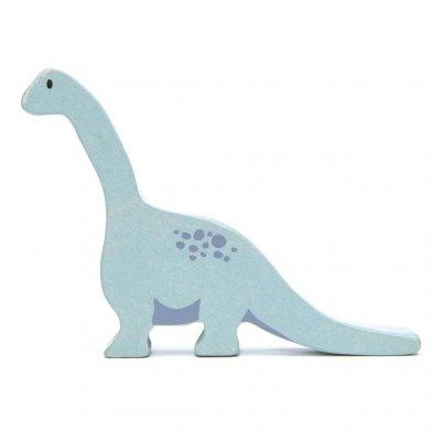 TENDER LEAF Lesene živali Dinozaver Brontosaurus