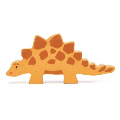 TENDER LEAF Lesene živali Dinozaver Stegosaurus