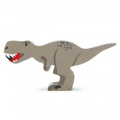 TENDER LEAF Lesene živali Dinozaver T-Rex