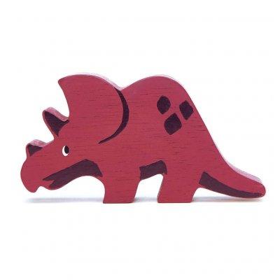 TENDER LEAF Lesene živali Dinozaver Triceratops