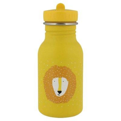 TRIXIE BABY Flaška za otroke 350 ml Mr. Lion
