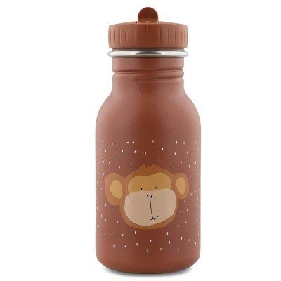 TRIXIE BABY Flaška za otroke 350 ml Mr. Monkey
