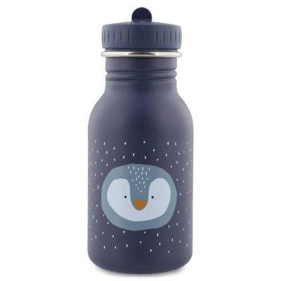 TRIXIE BABY Flaška za otroke 350 ml Mr. Penguin