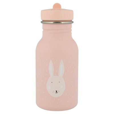 TRIXIE BABY Flaška za otroke 350 ml Mrs. Rabbit