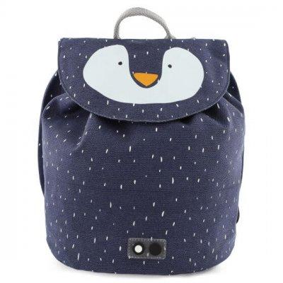 TRIXIE BABY Otroški nahrbtnik za vrtec Mr. Penguin
