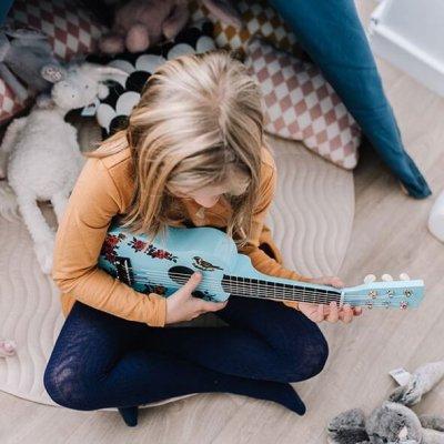 VILAC Otroška kitara Nathalie Lété