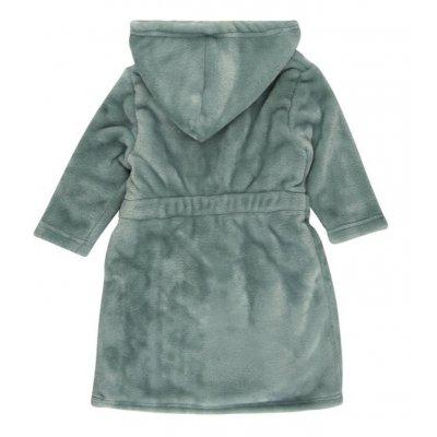 LITTLE DUTCH Kopalni plašč za otroke Mint 98/104